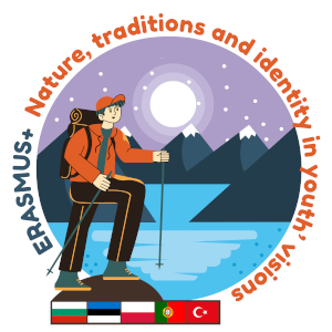 "Projeto Erasmus+ ""Nature,Traditions and Identity in Youth' Visions"","